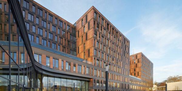Frankfurt School of Finance, Frankfurt am Main